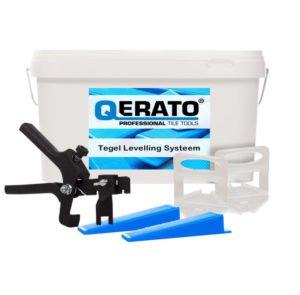 Qerato Levelling Clips