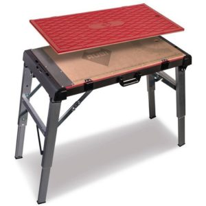 Opklapbare Werktafel Rubi